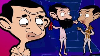 Bean's SHOCKING Discovery | (Mr Bean Cartoon) | Mr Bean Full Episodes | Mr Bean Comedy