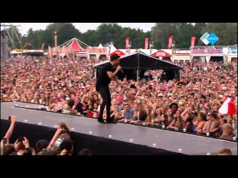 OneRepublic - Counting Stars (Pinkpop) mp3