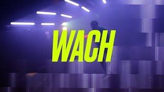 DAT ADAM - WACH (OST)