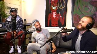 The Joe Budden Podcast - Top 20