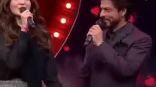 Wo Hota Hai Yar❤️Anushka Sharma And SRK Heart touching Video