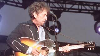 Bob Dylan - Tryin' To Get To Heaven (Live Debut, 1999)