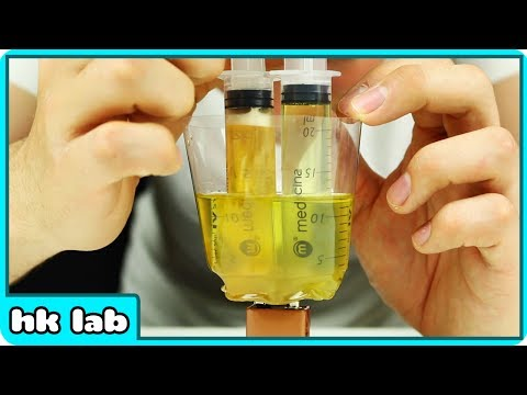 Unbelievable Gravity Defying Science Tricks and Experiments