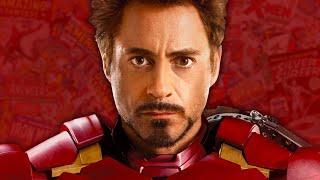 Единственный мститель, которого Танос боится! Теория «Танос – будущее Тони Старка».
