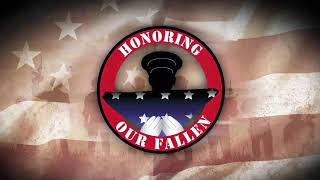 Cpl Anthony Nimtz Angel Flight and Military Honors
