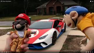 [REACTION] SML Movie: Rich Mario