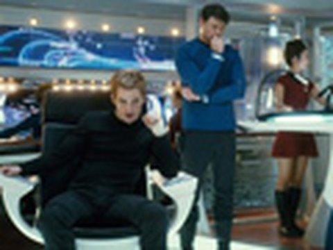 Star Trek (Behind the Scene)