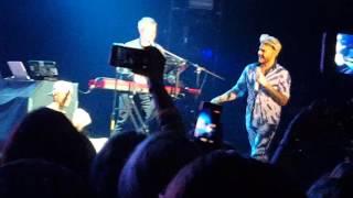 Adam Lambert, Moscow, Trespassing, 18.04.2016