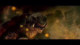 Gamera 2016 Trailer (HD)