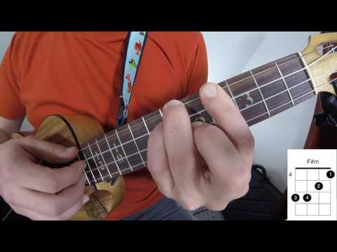Here's a video I made to teach how I play Something by Julien Baker on ukulele.