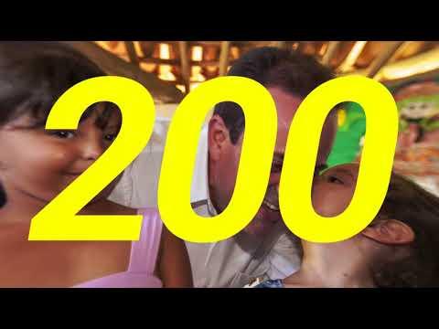 SENADOR É ANDRÉ MOURA, 200, 200, 200...