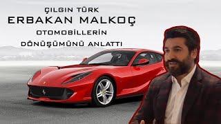 Çılgın Türk Erbakan Malkoç Girişimciliğin Sırlarını Açıkladı
