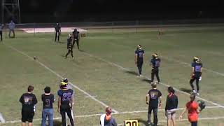 Week 6, 2015  @ Wellman-Union 46  Amherst 14