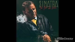 Frank Sinatra - Hey look, no crying