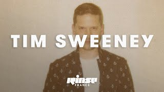 Tim Sweeney - Live @ Rinse France 2019