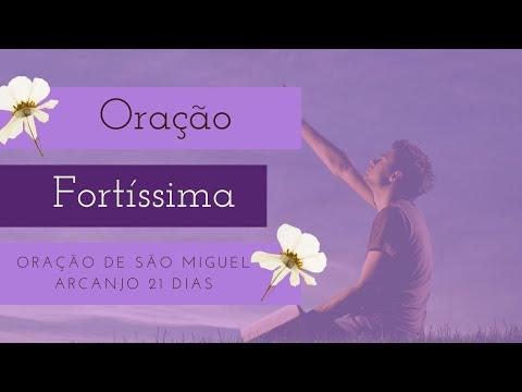 Oração 21 Dias Fortissima