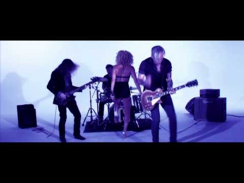 """The Liza Colby Sound - """"All I Do"""" (Official Video)"""