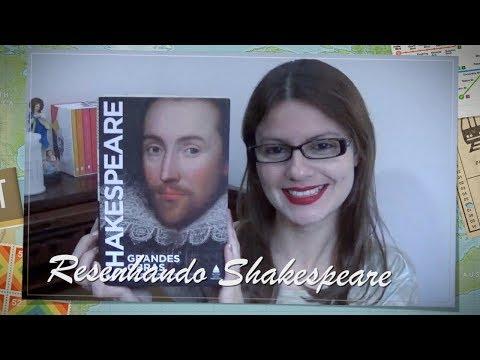 Projeto Resenhando Shakespeare [ Apresentação]