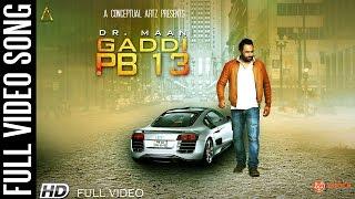 Gaddi Pb13  Dr. Maan