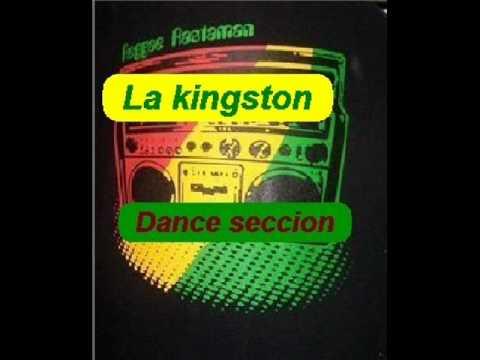 La kingston (la sagna 2) - Te rompo la boca - El loco