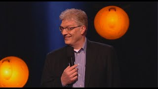 Sir Ken Robinson: Finding Your Element