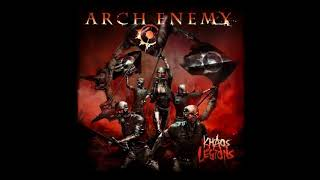 Arch Enemy - Khaos Legions 2011 [Full Album] HQ