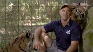Animal Planet's 2009 Hero of the Year