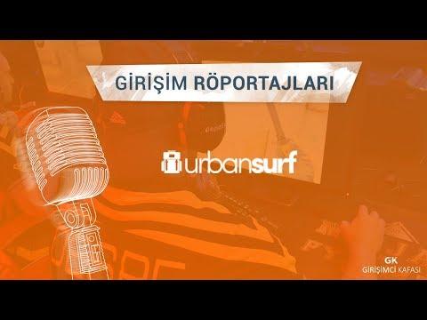Urbansurf [Girişim Röportajları]