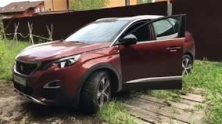 Peugeot 3008: «Очень ПРИКОЛЬНЫЙ авто»