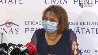 Oficial MS: 178 de spitale au solicitat avize pentru creşterea numărului de paturi pentru pacienţii non-COVID