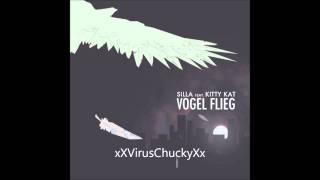 Silla Vogel Flieg (Kitty Kat).