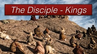 The Disciple - Kings