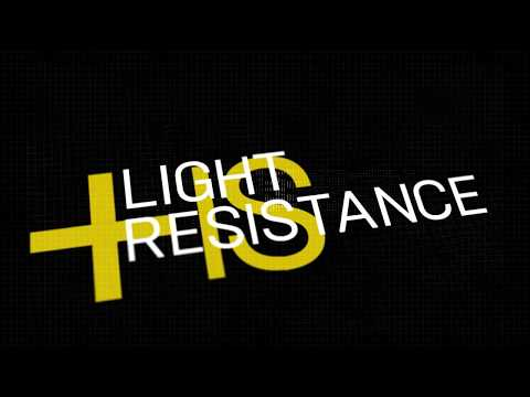 Light is resistance - BUZZI & BUZZI @L+B2018 - Trailer 4