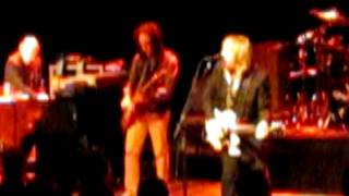 Tom Petty & the Heartbreakers * Fooled Again(I Don't Like It) * KCSN Benefit 10-29-11