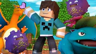 Minecraft: Pokemon Ruby - Ginásio de Veneno ! #11
