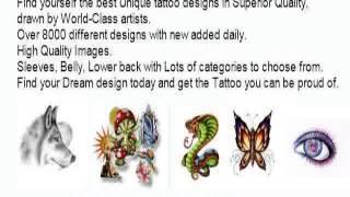 Small Fairy Tattoo Pics