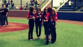 1 Girl Nation (1GN) - National Anthem