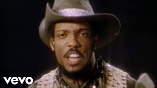 The Gap Band - You Dropped A Bomb On Me (Official Video)