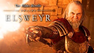 The Elder Scrolls Online Elsweyr - Official Cinematic Trailer | E3 2019