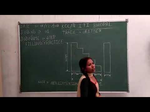 Fitter practical semester - IV    - смотреть онлайн на Hah Life