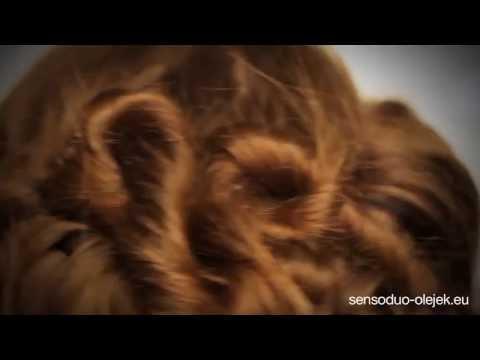Maska do wygładzania włosów joanna jedwabiu z białek jedwabiu 500