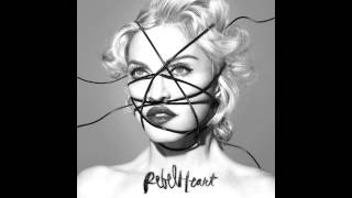 Madonna feat. Chance The Rapper & MikeTyson - Iconic (Official Audio)