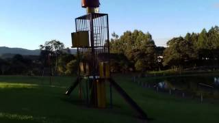 Cidade da Criança / Children's City Park, Videira-SC, Brazil
