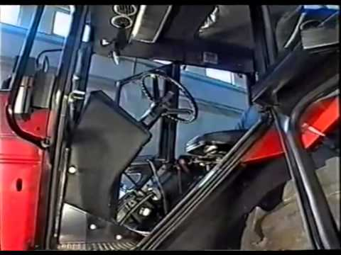 Техническое обслуживание тракторов Беларус МТЗ 1221
