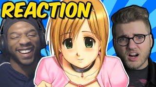 Boku No Pico Episode 1 Reaction