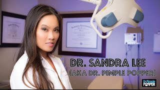 Welcome to My Channel! Dr. Sandra Lee (aka Dr. Pimple Popper)