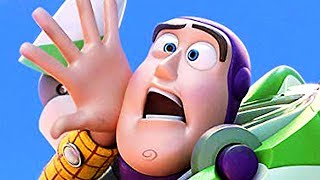 TOY STORY 4 EXTENDED Movie Trailer (Animation, 2019) 4K