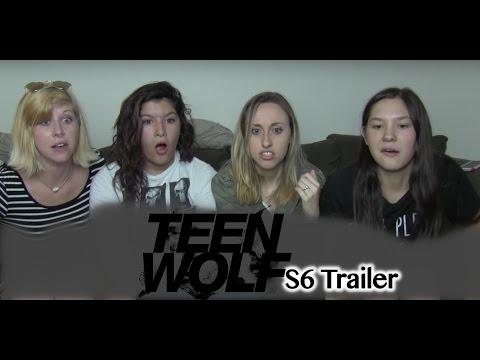 Teen Wolf Season 6 Trailer Final Season