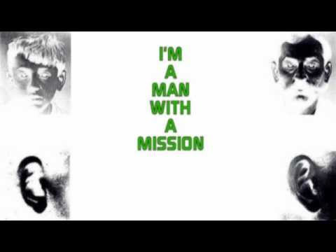 10cc - Man With A Mission