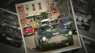 preview picture of video 'Saar Lor Lux Classique 2012.m4v'